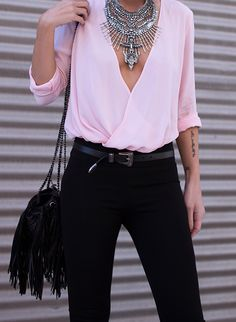 fashforfashion -♛ FASHION and STYLE INSPIRATIONS♛ - best outfit ideas: rockchic