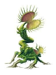 """食人花 creature fantasy concept art""的图片搜索结果"