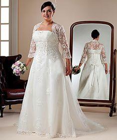 Beautiful Brides Plus - Honeyflower