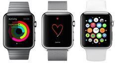 Apple started delivering Apple Watch, launched Watch app Stor | FaaDoOEngineers.com