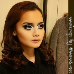 Client I Nicole Floirendo Hair & Makeup I @nanivon  Event I Zara Fashion Show   #muaph #makeup #client #nicolefloirendo #zara  #makeupbynanivon #beauty #makeupartistmanila  #makeupartistmakati  #makeupartistphilippines #luxola #zoeva #realtechniques #kryolan #maccosmeticsph #byscosmeticsph #revlon #suesh #vov #hourglass #makeupgeek #benefits #lorac #manila #philippines  #makeupbynanivon #lipsticks #blankety #nananvillalba