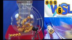 World Super Lotto - Live Drawing #23 - Dec 17, 2014, Jackpot 7.3 Btc