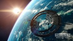 Star Wars Battlefront Rogue One: Scarif - Official Trailer