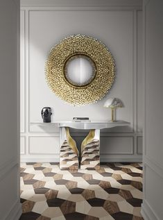 Entryway by boca do lobo 01 - Inspiration Design Books More than 1000 products and 1250 inspirations