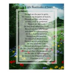 >>>best recommended          KRW The Eight Beatitudes of Jesus Print           KRW The Eight Beatitudes of Jesus Print you will get best price offer lowest prices or diccount couponeThis Deals          KRW The Eight Beatitudes of Jesus Print Review from Associated Store with this Deal...Cleck Hot Deals >>> http://www.zazzle.com/krw_the_eight_beatitudes_of_jesus_print-228753127431802746?rf=238627982471231924&zbar=1&tc=terrest
