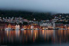 Bergen, Norway by David Bonnefoy on https://500px.com/photo/58921258/untitled-by-david-bonnefoy