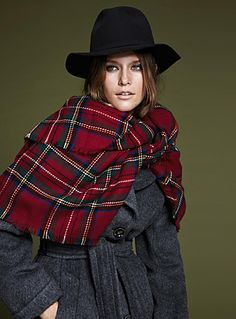Scarves for Women: Shop for a Women's Scarf Online in Canada | Simons