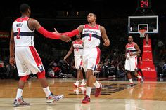 a417179c4bc3 Beal scores 24 as Wizards beat Raptors