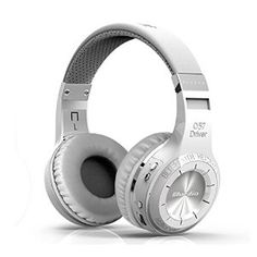 Bluedio Turbine Hurricane H Bluetooth Stereo Headset for All Android and IOS Phone /Tablet PC / Laptop / PC ! With Bluedio HT Head-mounted Handsfree Wireless Bluetooth Stereo Headphone, you can enjoy beautiful music handsfree when having sports. Hi Fi Headphones, White Headphones, Headphones With Microphone, Headphone With Mic, Best Wireless Headset, Cable Audio, Iphone, Shooting Brake, Mobile Phones