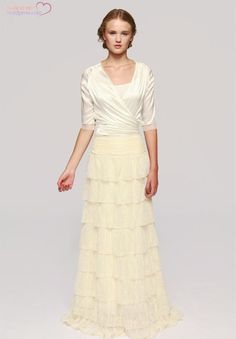 Otaduy 2014 Fall Bridal Collection