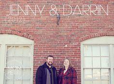 Jenny & Darrin