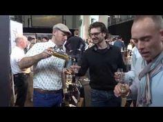 The Spirit Of Amsterdam Whisky Festival 2017
