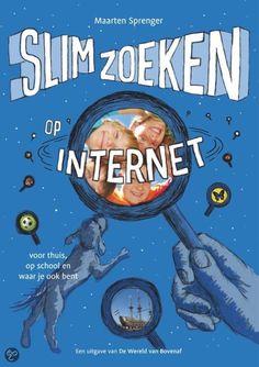 Slim zoeken op internet - Maarten Sprenger: Met Slim Zoeken wordt de vraag: 'Doe het even voor ...' beantwoord. Leer het verschil kennen tussen zoeken en op-zoeken. Schakel slimme zoekcommando's in voor betere zoekresultaten. Voorspel het gewenste antwoord. Leer een webadres lezen. En gebruik sneltoetsen voor en tijdens het zoeken. Slim Zoeken is niet alleen voor kinderen, het is geschikt voor iedereen die iets meer wil weten van zoekmachines en internet-informatie.