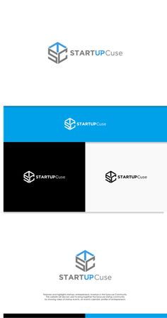 Logo Contest for StartupCuse by yuelaa