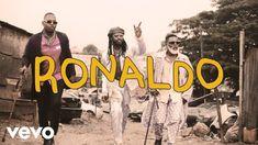 BOJ & Falz drop the Video for Ronaldo off Collaborative EP Make E No Cause Fight 2 Music Download, Download Video, Listen Download, Trending Videos, Trending Now, Ronaldo Videos, Music Songs, Music Videos, Dope Song