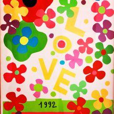 LOVE - Yves Saint Laurent