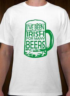Ireland Irish Pride Patty/'s Day Gift Adult /& Kids Top ST Patrick/'s Day T-Shirt