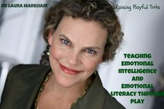 What playful activities can parents start doing today to see to make an impact on EQ/ emotional intelligence?