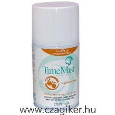 Time Mist illatosító töltetek Mists, Beauty, Cosmetology