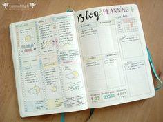 Bujo Planner, Study Planner, Goals Planner, Happy Planner, Bullet Journal École, Filofax, Diy Agenda, Agenda Organization, Doodle Lettering