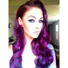 ♥ color San Antonio Hair Extension Salon www.extensionsofyourself.com