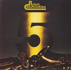 Brass Construction - Brass Construction 5