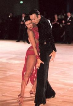 ALPFA DFW members...are you ready for next year's annual salsa competition!? We will be posting dance tips for you! BURN THE FLOOR!