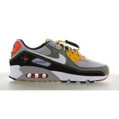 Nike Air Max 90 - Men Shoes | Foot Locker Sweden Air Max 90, Nike Air Max, Men's Shoes, Nike Shoes, Air Max Sneakers, Sneakers Nike, Footlocker, Running Fashion, Timeless Classic
