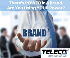 """Are you failing to take advantage of the """"power"""" of your brand? Part of your """"brand"""" is your logo. Are you using it on your corporate apparel? If not... you are missing an incredible opportunity to """"brand"""" yourself to your customers and increase your image in their eyes."""