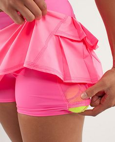 Run: Pace Setter Skirt (Regular)