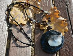 Hecate by SemipreciousSongs on Etsy