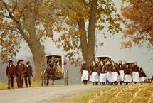 Amish Wedding  --  Amishphoto.com - the online gallery of photography by Bill Coleman