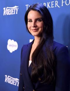 Lana Del Rey attends the 5th Annual Sean Penn & Friends HELP HAITI HOME Gala Benefiting J/P Haitian Relief Organization at Montage Hotel on January 9, 2016 in Beverly Hills, California.