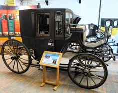 Regency Era Carriages