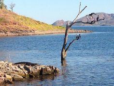 Lake argyle - kimberley