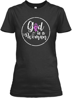 Discover God Is A Woman T-Shirt from Peace n' Love, a custom product made just for you by Teespring. Gay Pride Shirts, Feminism Quotes, Feminist Shirt, Lesbian Pride, Love Shirt, Woman Quotes, Equality, Lgbt, Rainbow