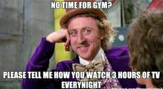 Willy Wonka is a rather condescending fellow. Willy Wonka shares a few truths about life in a condescending way in this hilarious Willy Wonka meme picture collection. Memes Humor, Funny Memes, Gym Humor, Sarcastic Memes, Fitness Humor, Adhd Humor, Workout Humor, Funny Workout, Gym Memes