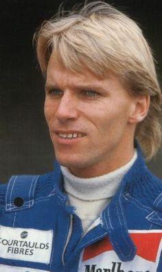 Stefan Johansson (S)
