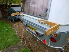 Modding The Eriba - Eriba caravans - Caravan Talk
