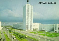 archangelsk, russia