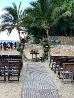 Wedding Blog, Dream Wedding, Destination Wedding Inspiration, Chuppah, Ceremony Decorations, Bamboo, Patio, Vacation, Adventure