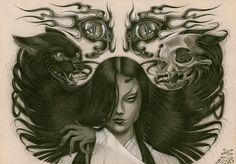 Zoe Lacchei: Gallery