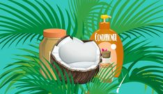 Free Image on Pixabay – Coconut, Oil, Cosmetic, Cream 👉 If you find this imag… Best Coconut Oil, Pure Coconut Oil, Coconut Oil For Skin, Stop Hair Breakage, Home Remedies For Eczema, Stretch Marks During Pregnancy, Troubles Digestifs, Coconut Benefits, Stretch Mark Cream