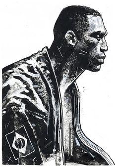 Fabrizio Werdum #UFC Gian Galang http://giangalang.tumblr.com/