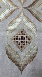 Pair of matted and framed Hardanger Embroidery needlework Hardanger Embroidery, Embroidery Stitches, Embroidery Patterns, Hand Embroidery, Types Of Embroidery, Learn Embroidery, Broderie Bargello, Bargello Patterns, Bookmark Craft