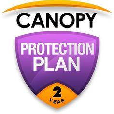 Canopy 2-Year Kitchen Appliance Protection Plan (.... $22.99. From the Manufacturer                       With a Canopy Express Protection Plan, your reimbursement happens in as little as 24 hours*, with no hassles, no deductibles and no hidden fees. Canopy Protection is more than a warranty. It's the highest level of customer care available. Canopy Plans are created for consumers by consumers, so they're smart, simple, and designed to cover virtually everyt...