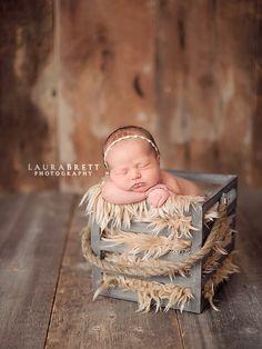 laura brett photography - newborn