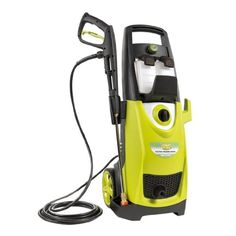 Sun Joe Spx3000 2030 Psi 1.76 Gpm Electric Pressure Washer, 14.5-Amp, 2015 Amazon Top Rated Pressure Washers #Lawn&Patio
