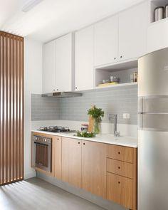 Stylish Modern Kitchen Cabinet: 127 Design Ideas   Furniture Design ...