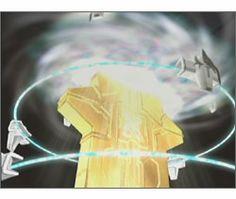 Xenosaga THE ANIMATION | バンダイナムコゲームス公式サイト